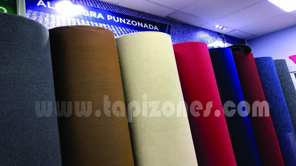 tapizon desventajas