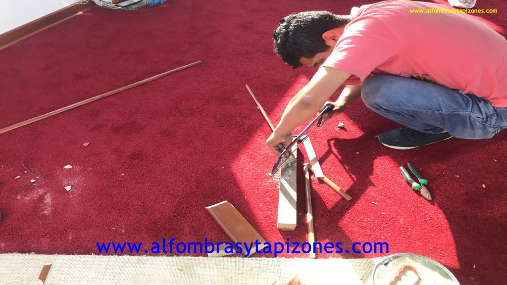 alfombras para piso sodimac