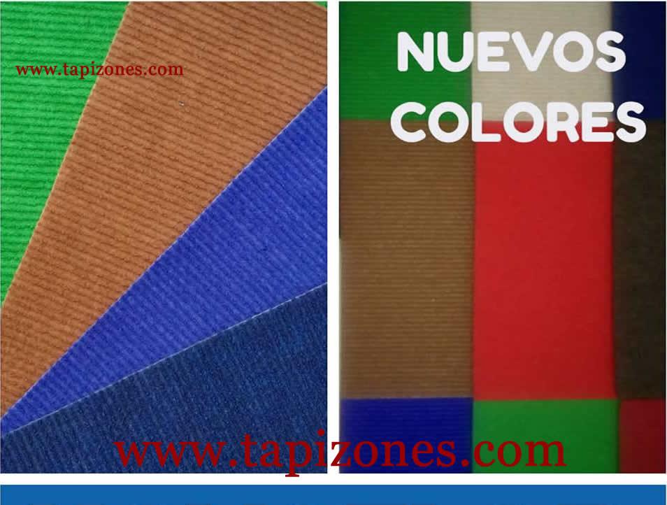 tapizon verde