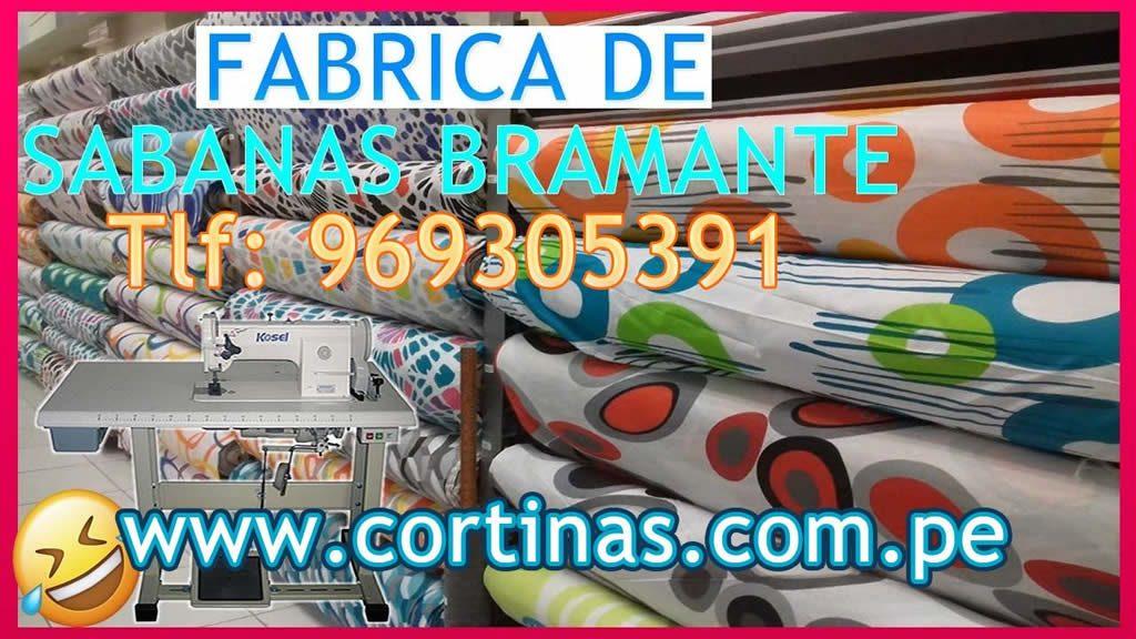 Sabanas Bramante