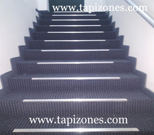 alfombras para escaleras lima