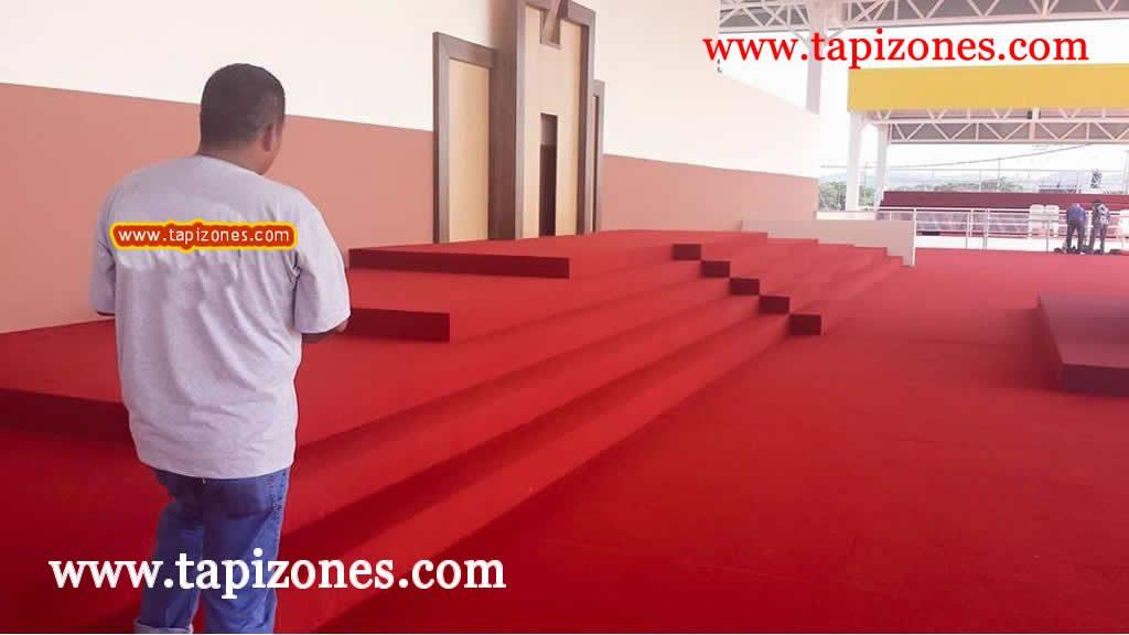 tapizon trujillo